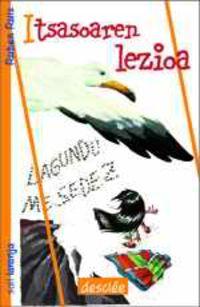Itsasoaren Lezioa - Ruben Ruiz