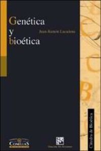 GENETICA Y BIOETICA
