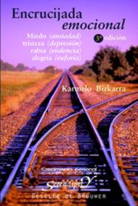encrucijada emocional - Karmelo Bizkarra