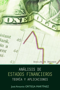 Analisis De Estados Financieros - Jose Antonio Ortega Martinez