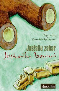 JOSTAILU ZAHAR, JOSTAILU BERRI