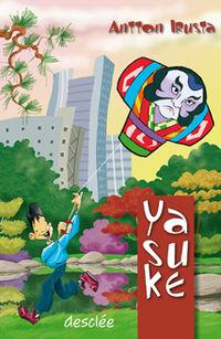Yasuke - Antton Irusta