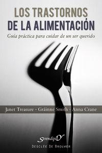 TRASTORNOS DE LA ALIMENTACION, LOS