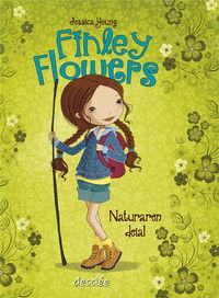 Naturaren Deia! - Finley Flowers - Jessica Young