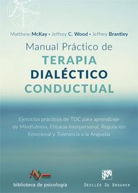 MANUAL PRACTICO DE TERAPIA DIALECTICO CONDUCTUAL