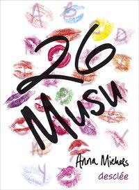 26 Musu - Anna Michels
