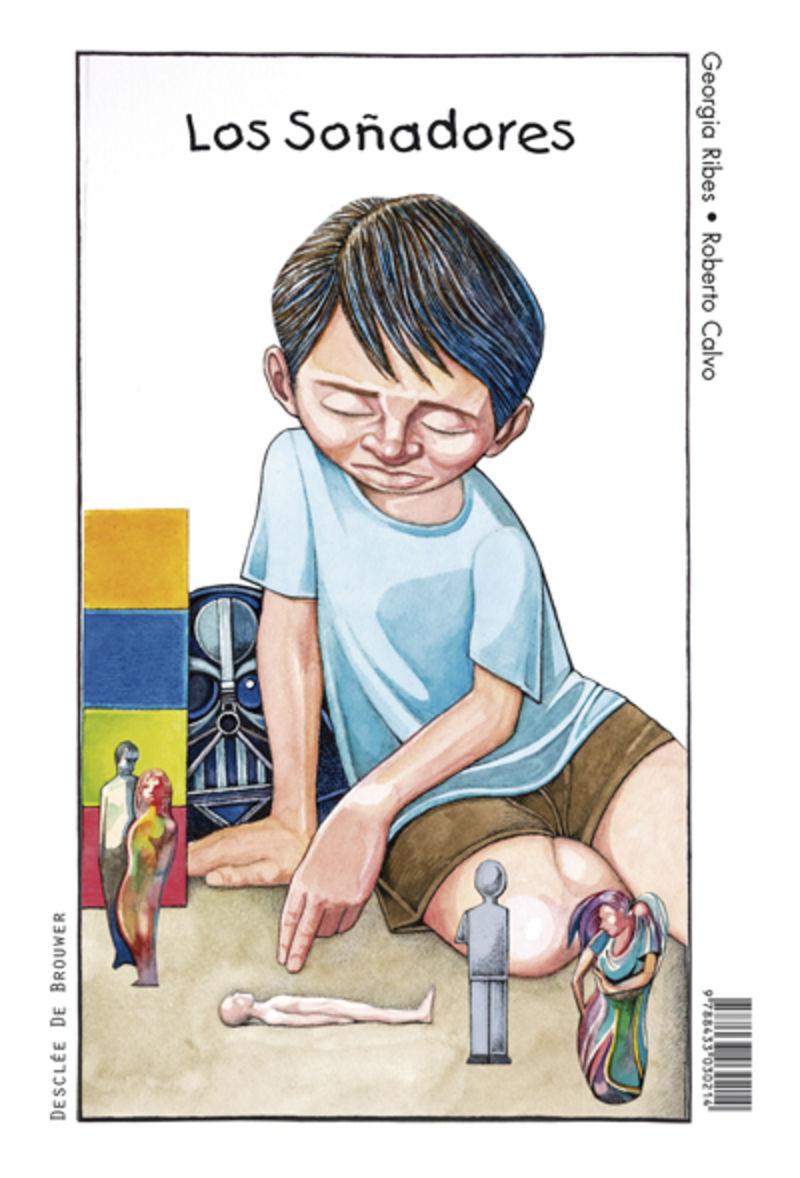 Psicopatologia Infantil - Georgia Ribes / Roberto Calvo (il. )