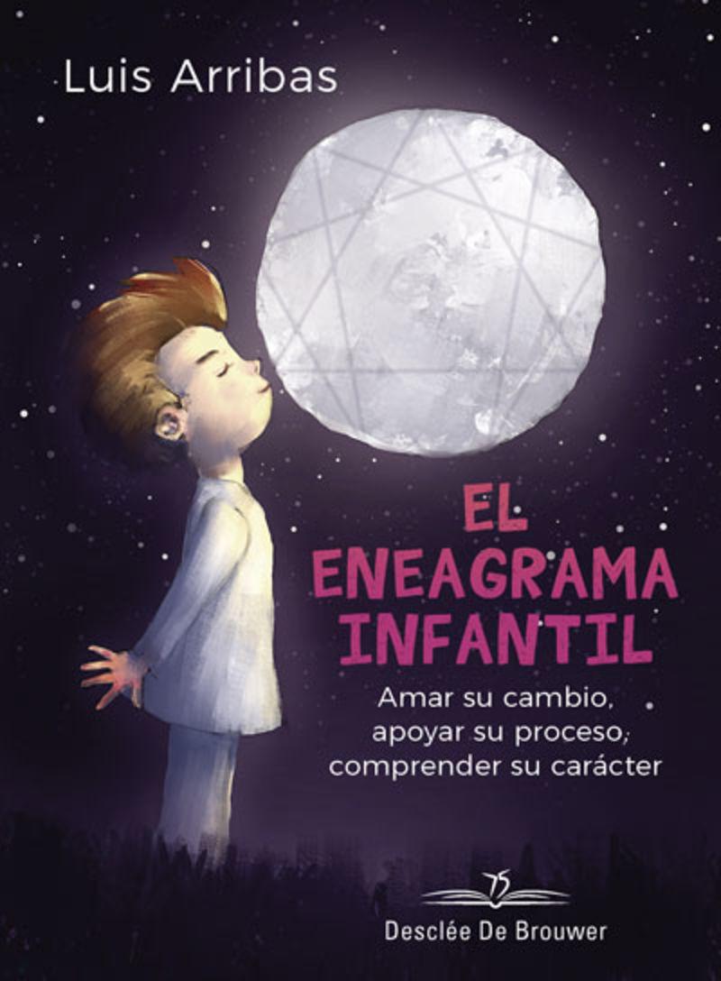 El eneagrama infantil - Luis Arribas