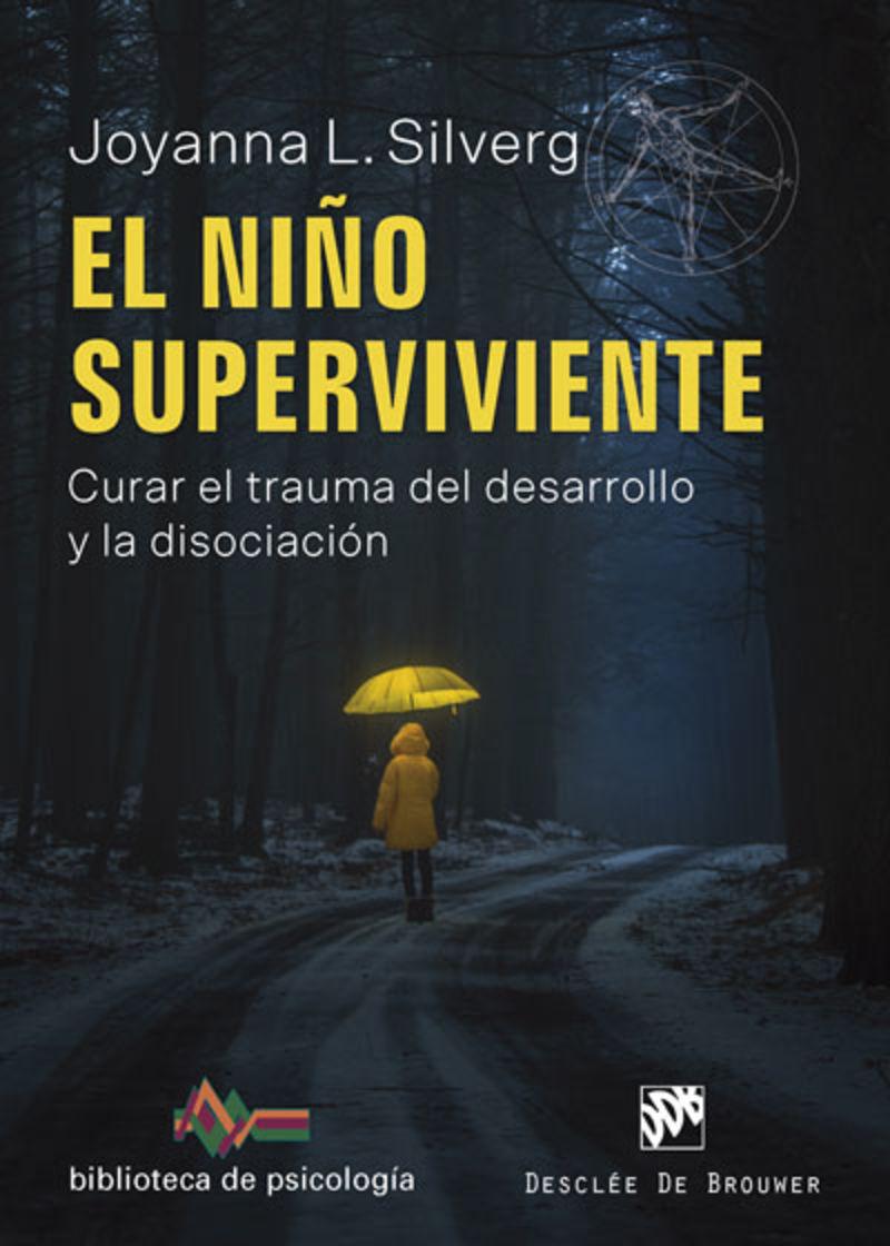 El niño superviviente - Joyanna Silberg