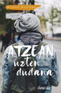 Atzean Uzten Dudana - Alison Mcghee