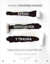 APEGO, DISOCIACION Y TRAUMA - TRABAJO PRACTICO CON EL MODELO PARCUVE