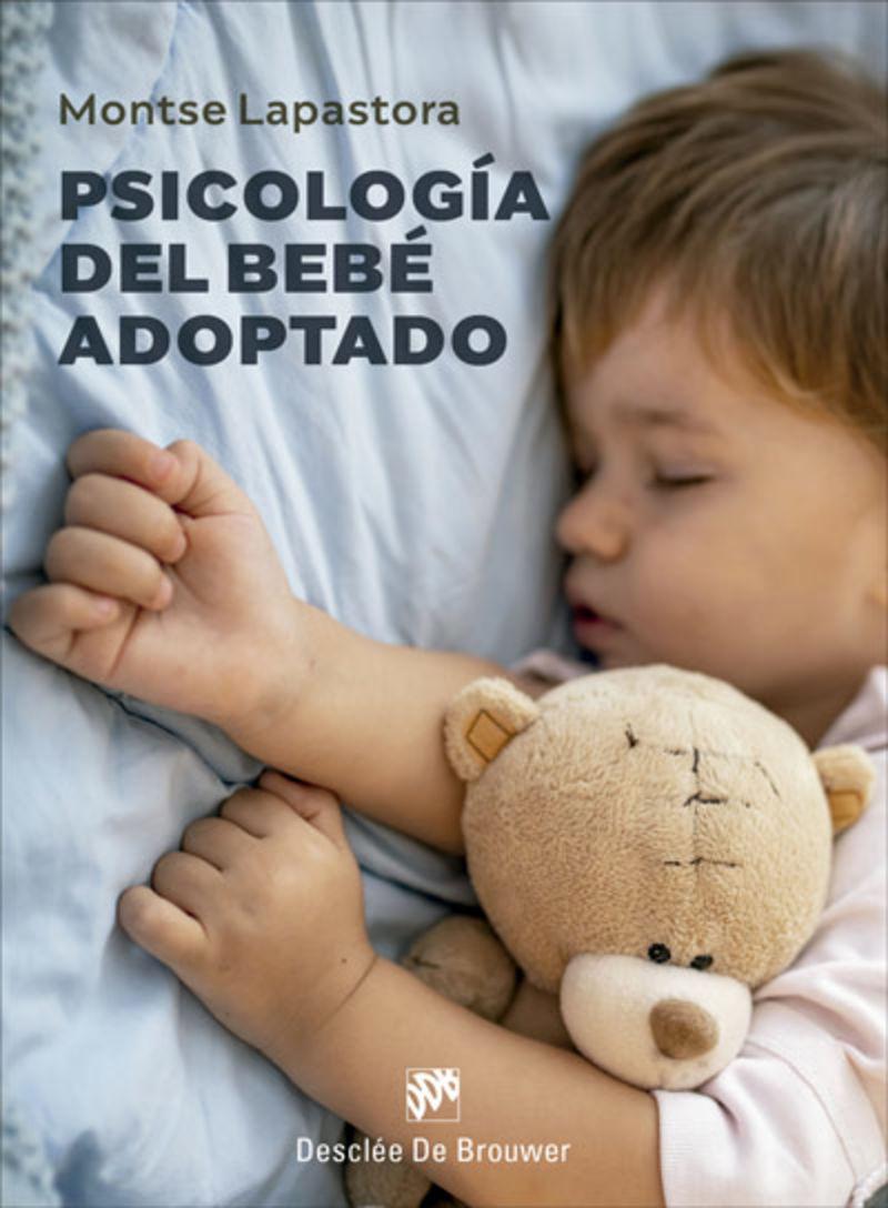 psicologia del bebe adoptado - Montse Lapastora