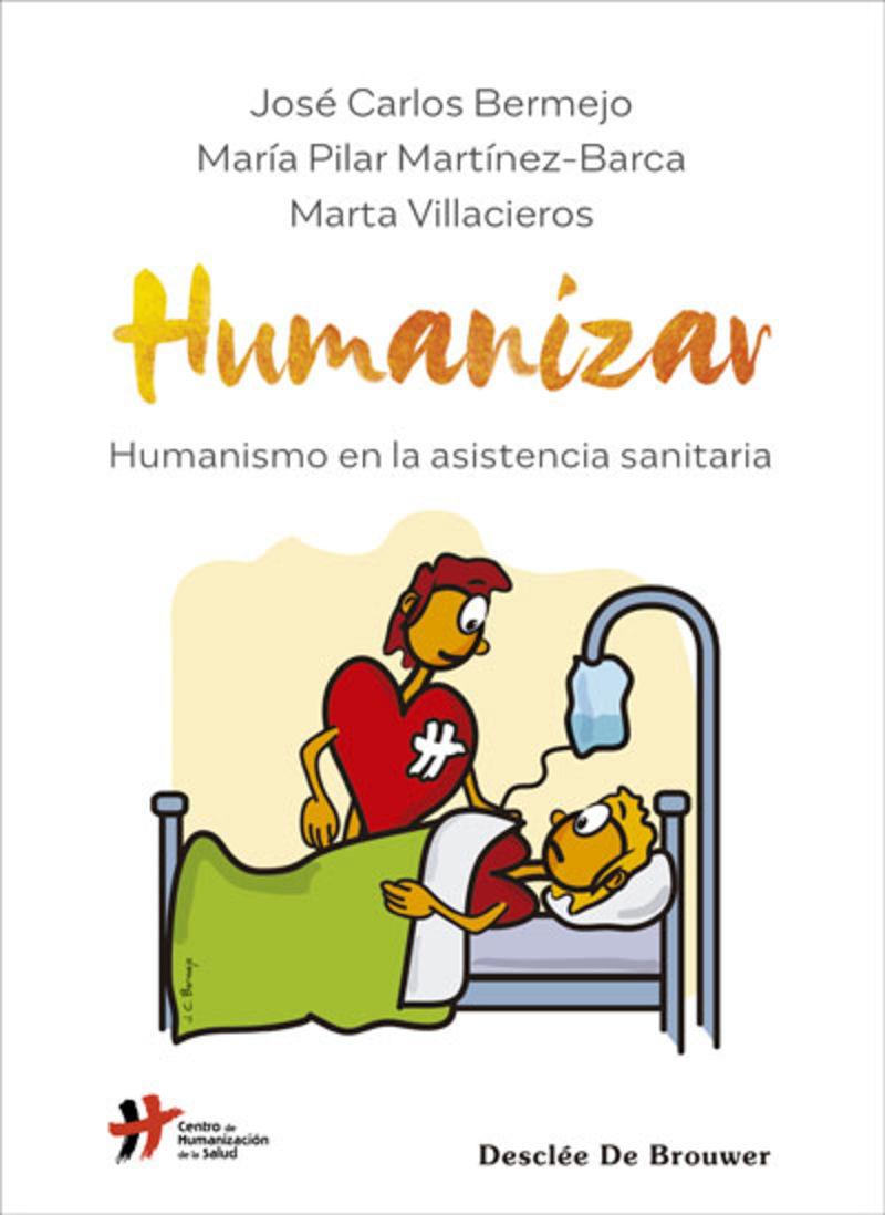 HUMANIZAR - HUMANISMO EN LA ASISTENCIA SANITARIA