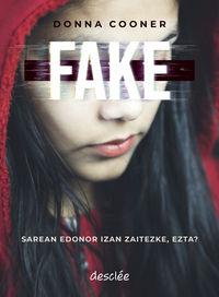fake (eusk) - Donna Cooner