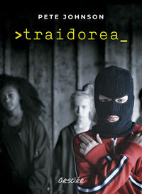 traidorea - Pete Johnson