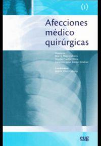 AFECCIONES MEDICO QUIRURGICAS I