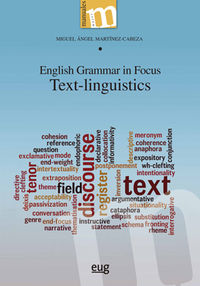 ENGLISH GRAMMAR IN FOCUS TEST- LINGUISTICS