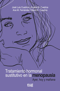 TRATAMIENTO HORMONAL SUSTITUTIVO MENOPAUSIA