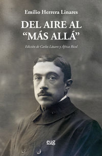 Del Aire Al Mas Alla - Emilio Herrera Linares