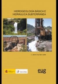 HIDROGEOLOGIA BASICA E HIDRAULICA SUBTERRANEA