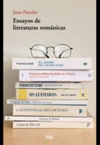 ENSAYOS DE LITERATURAS ROMANICAS