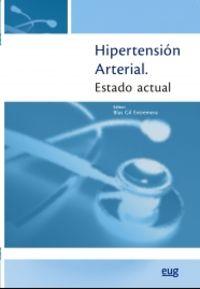HIPERTENSION ARTERIAL - ESTADO ACTUAL