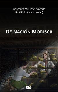 DE NACION MORISCA
