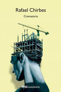 Crematorio - Rafael Chirbes
