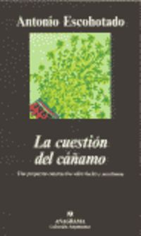 CUESTION DEL CAÑAMO, LA
