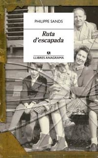 ruta d'escapada - Philippe Sands