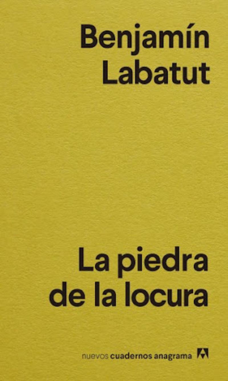 LA PIEDRA DE LA LOCURA