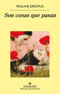 Son Cosas Que Pasan - Pauline Dreyfus