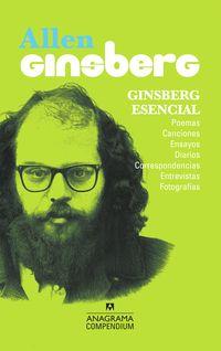 Ginsberg Esencial - Allen Ginsberg