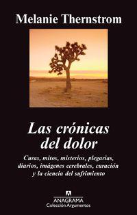 CRONICAS DEL DOLOR, LAS