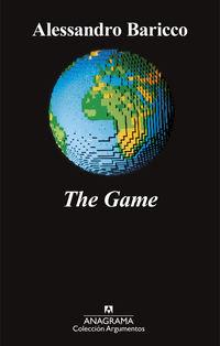 Game, The - Alessandro Baricco
