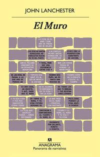 El muro - John Lanchester