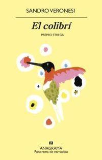 El colibri - Sandro Veronesi