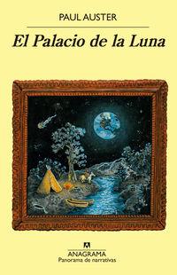 El palacio de la luna - Paul Auster