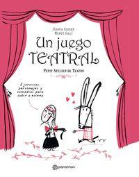 Un juego teatral - Juanca Alegre / Merce Gali