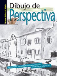 Dibujo De Perspectiva - Mercedes Braunstein