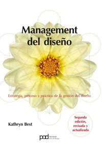 Management Del Diseno - Kathryn Best