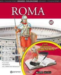 Roma (con Realidad Aumentada) - Eva Bargallo