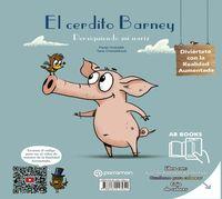 CERDITO BARNEY, EL - PERSIGUIENDO MI NARIZ