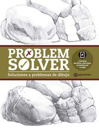 PROBLEM SOLVER - SOLUCIONES A PROBLEMAS DE DIBUJO