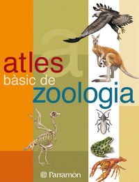 ATLES BASIC DE ZOOLOGIA