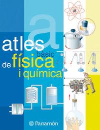 ATLES BASIC DE FISICA I QUIMICA