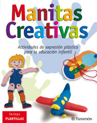 MANITAS CREATIVAS