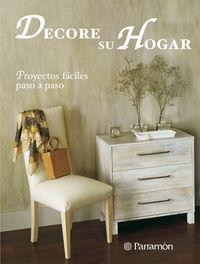 DECORE SU HOGAR
