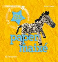 Paper Maixe - Anna Llimos