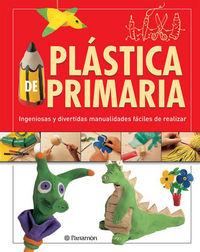 PLASTICA DE PRIMARIA